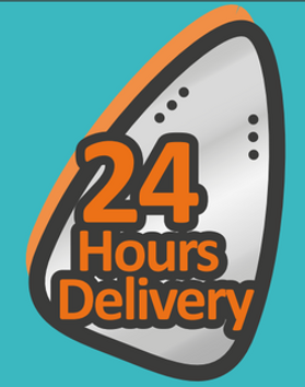 24 hours laundry service