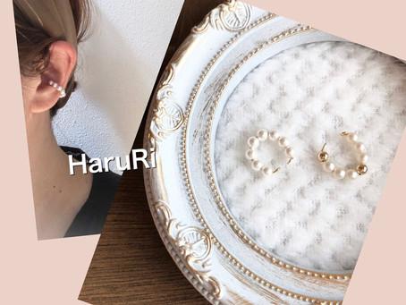 【ショップ】HaruRi