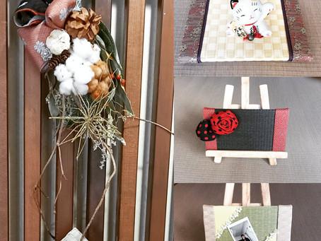 【ワークショップ】株式会社関川畳商店
