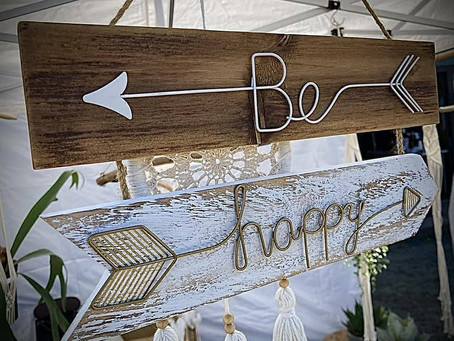 【ショップ】be happy