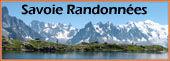 """""""Balades et Randonnées Pédestres en Haute-Savoie"""""""