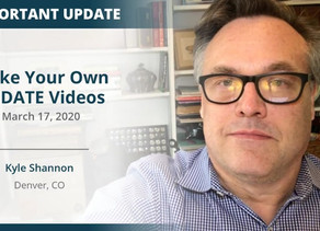 """""""UPDATE"""" VideoGuide™ template available free-of-charge."""