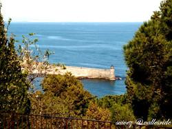 phare collioure