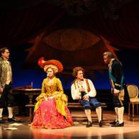 Amadeus - Syracuse Stage