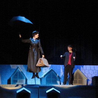 Mary Poppins - Patriot Players