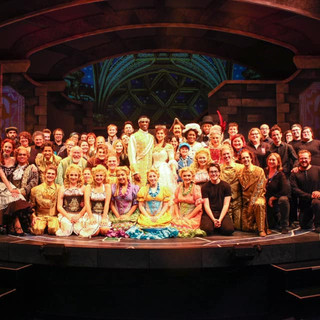 Beauty and the Beast - Syracuse Stage