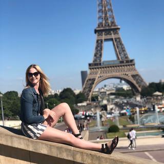 De'tente a' Paris