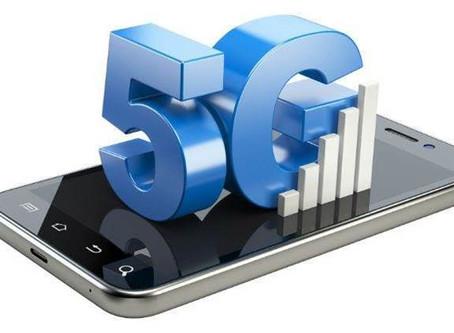 5G subscriptions hit 1 million mark in South Korea