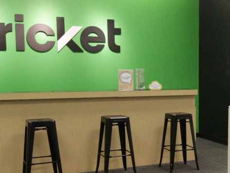 Cricket starts winding down 3G network, presenting a big problem for BYOD customers