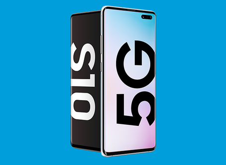 AT&T offers Samsung 5G phones to businesses only