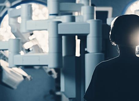 Prostatectomia radical aberta versus robótica: o empate continua.