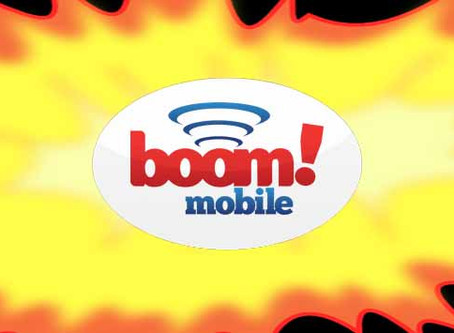 Boom Mobile Website Was Infected With Malware, New Customer Credit Cards Compromised