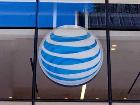 AT&T looks to borrow $14B for 5G spectrum