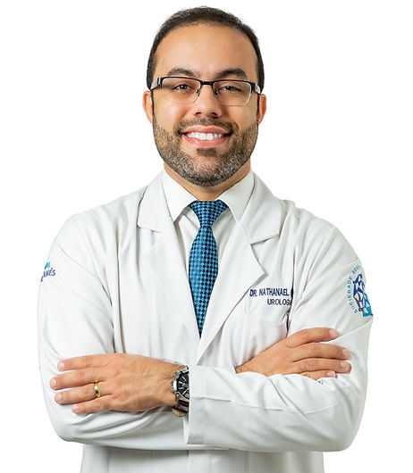 Dr Nathanael Modesto