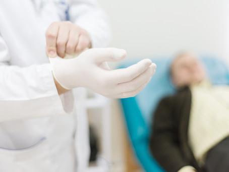 Biópsia da próstata, quais as indicações e como é feita.