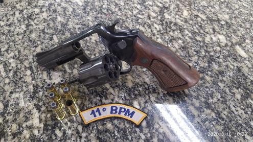 NOVA FRIBURGO: Uma mulher de anos 50 de idade, leva um tiro na perna