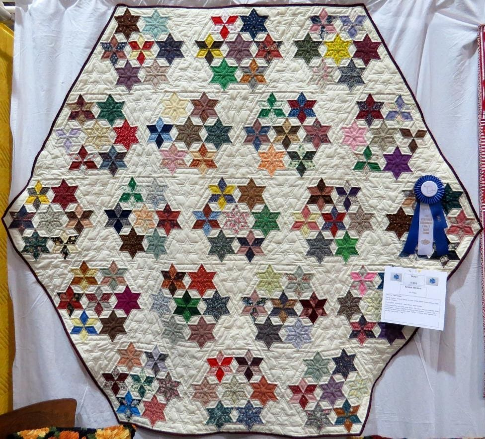 Other Quilts, 1st Place