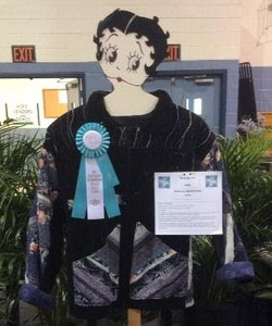 Wearable Art, 1st Place