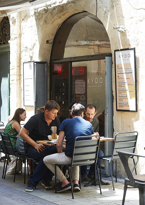 Restaurant Montpellier