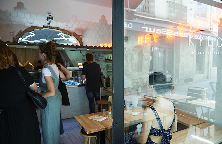 Restaurants Montpellier