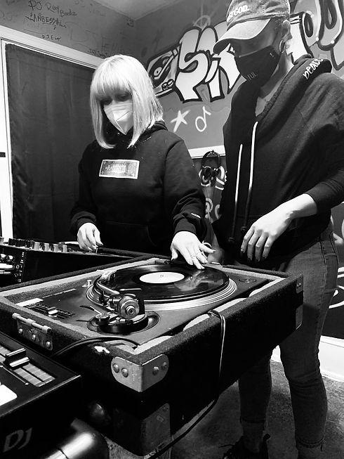 Scratch Out Loud DJ School Atlanta