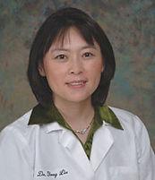 Dr. Yong Liu