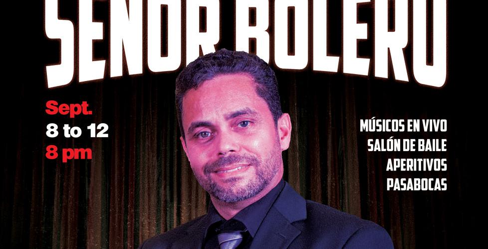Senor Bolero Poster Engel.jpg