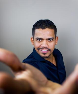 Manolo Rivera