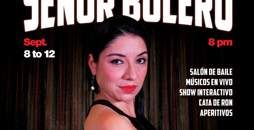 Senor Bolero Poster MARIETTA.jpg