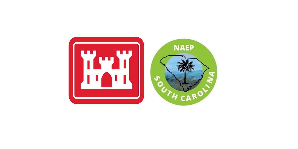 NAEP-SC Webinar: U.S. Army Corps of Engineers (USACE)