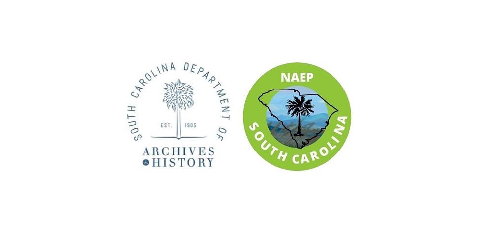NAEP-SC Webinar: State Historic Preservation Office (SHPO)