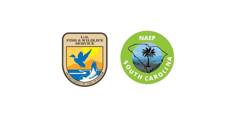 NAEP-SC Webinar: USFWS South Carolina Ecological Services Field Office