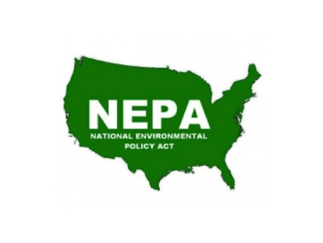 Council on Environmental Quality Updates NEPA Regulations