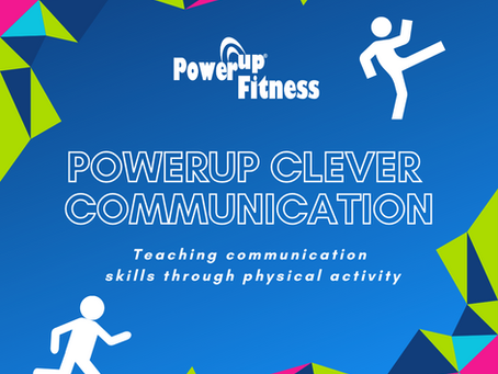 PowerUp Clever Communication