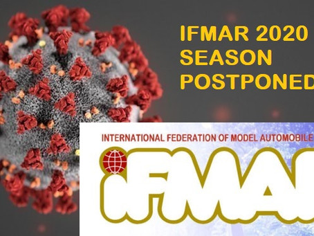 EFRA ja IFMAR otsused seoses COVID-19 pandeemiaga