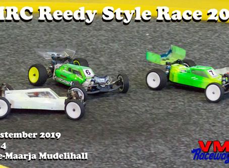 VMRC Reedy Race 2019
