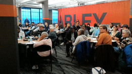 Why You Should Attend the Crime Analysis Meeting
