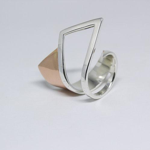 anel tsuru