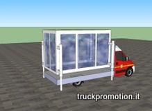 container espositivo