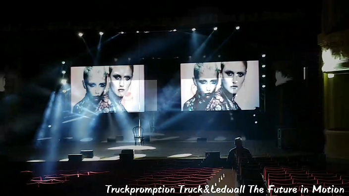 Truckpromotion History