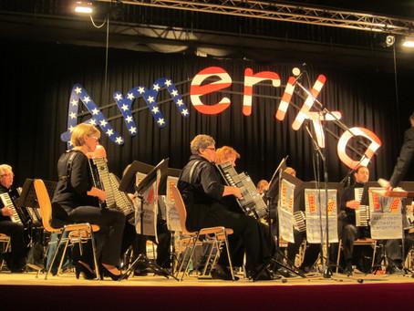 Herbstkonzert 2013