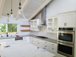 Beautiful Contemporary Full Kitchen Remodel