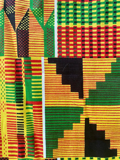 African Print 2