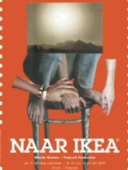 Naar Ikea