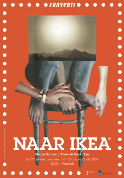 Toneelstuk: Naar Ikea