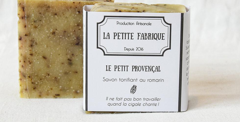 """Savon """"Le Petit Provençal"""""""