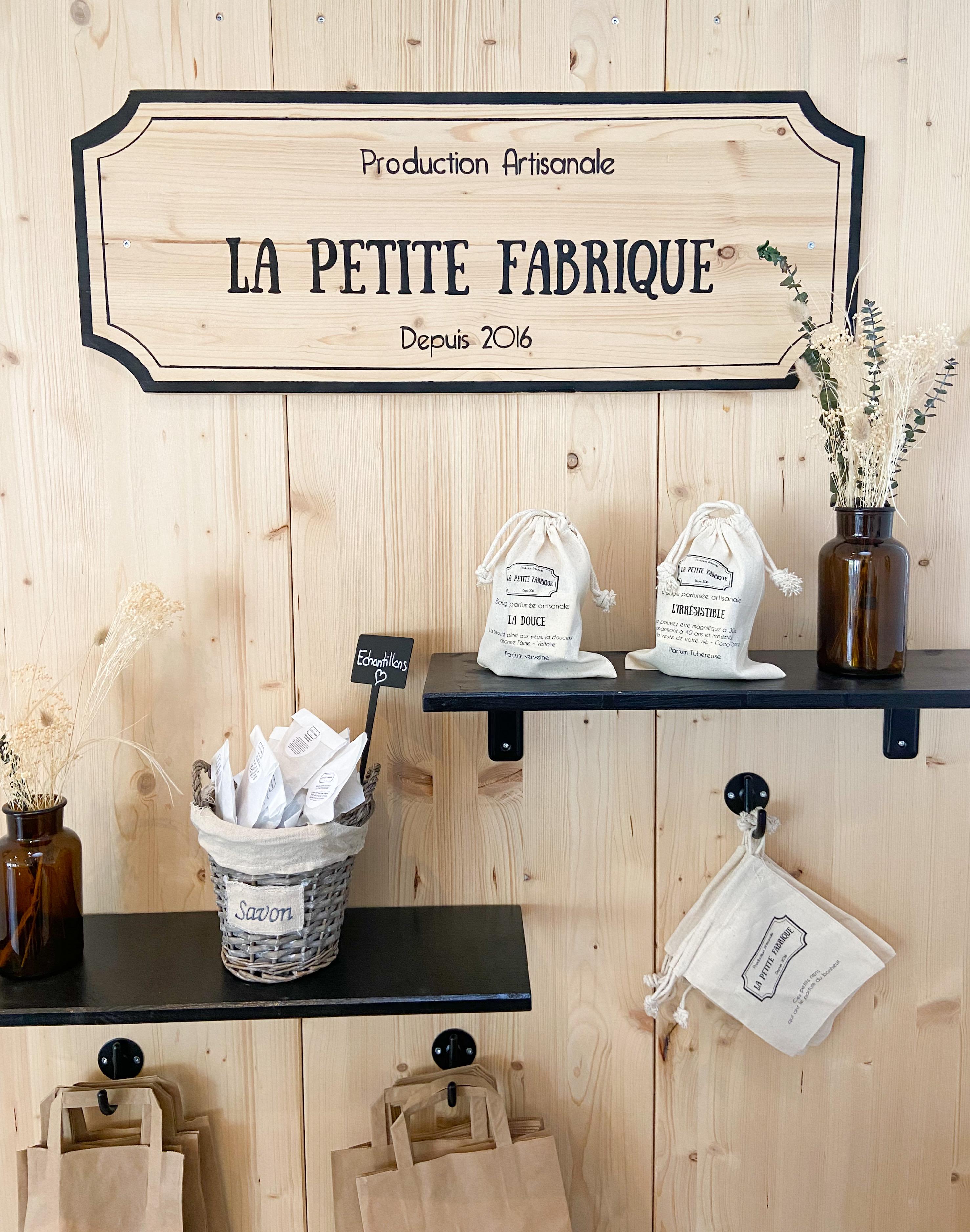 boutique lpf