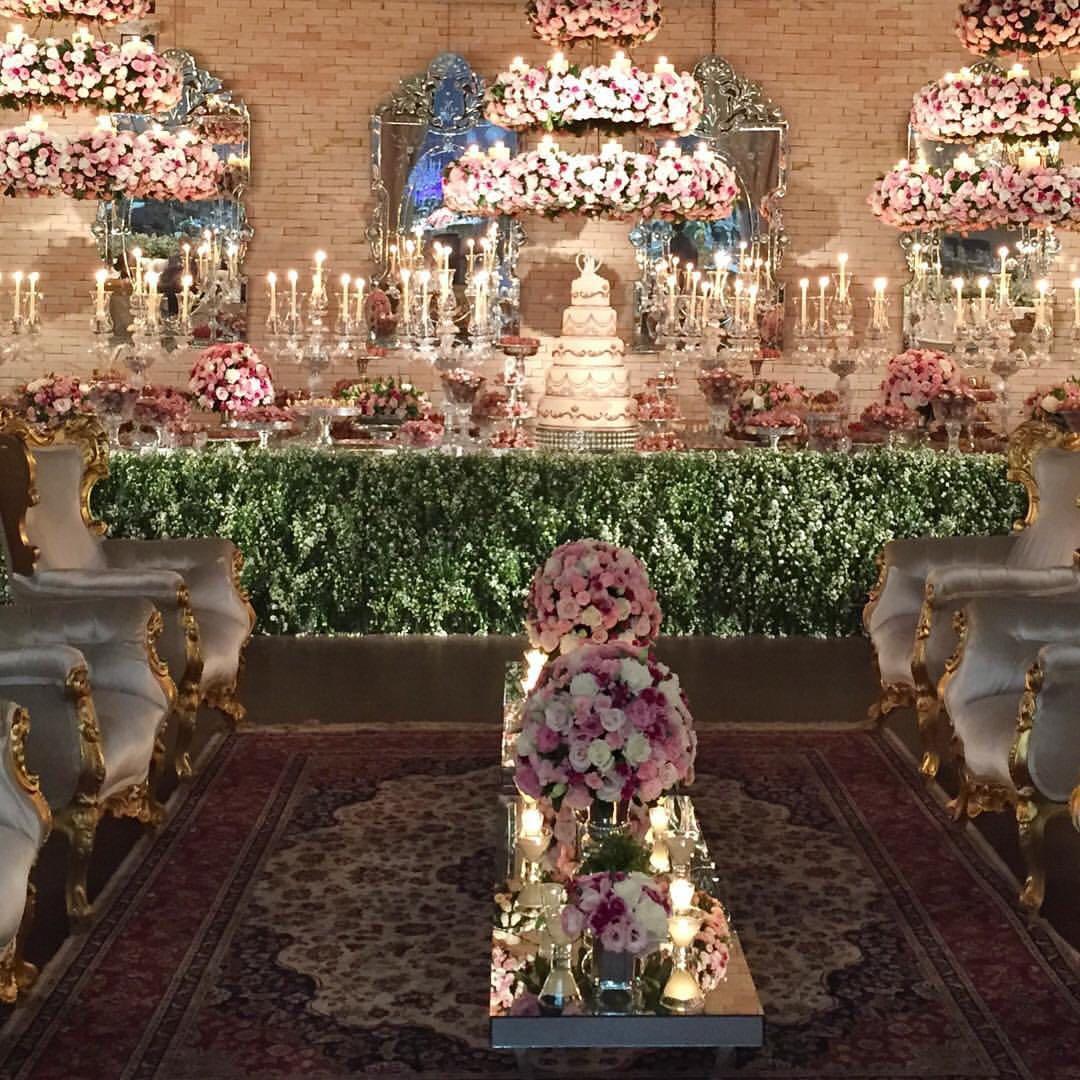 Casamento no Planalto