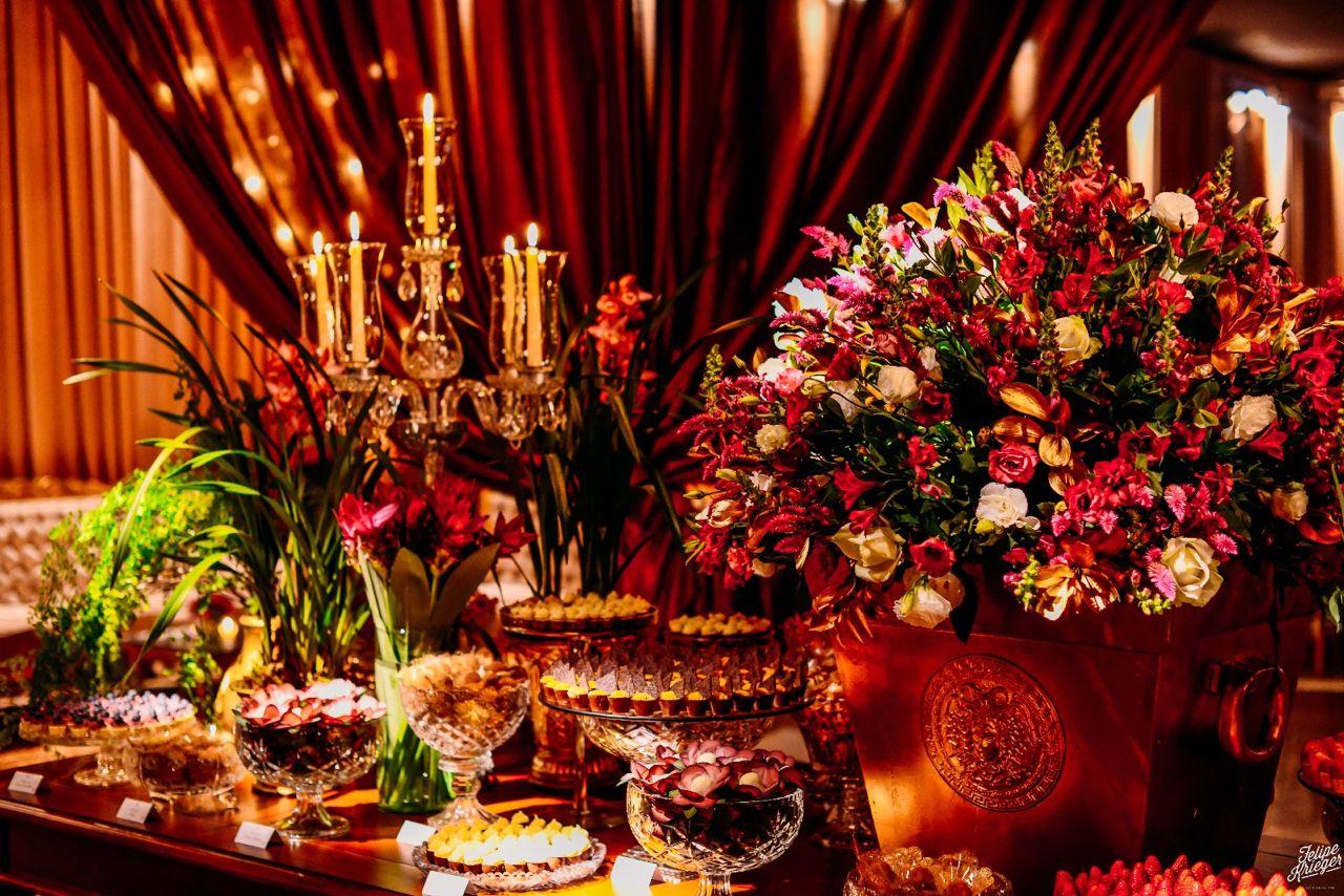 Casamento no Moress Contemporâneo
