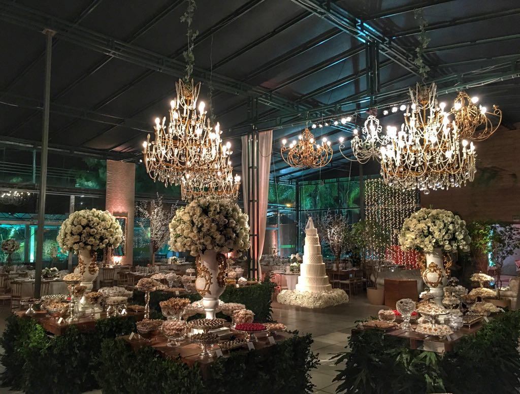 Casamento em Paranavaí
